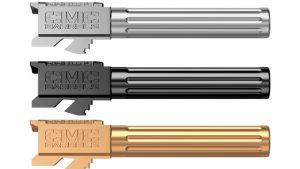 cmc glock barrels