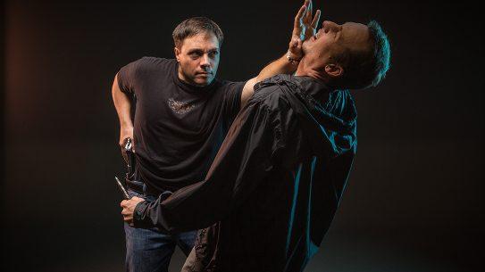 Hand-to-Hand Combat skills