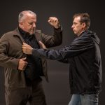 Hand-to-Hand Combat skills fist