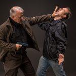 Hand-to-Hand Combat skills press draw tactic gun aiming