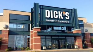dick's sporting goods retail location