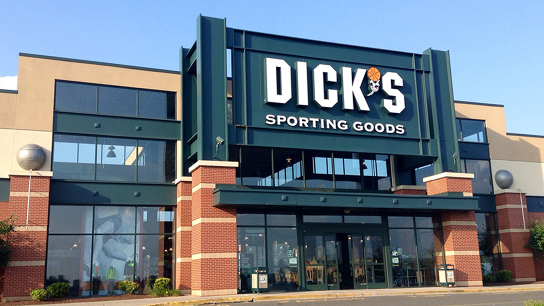 Dick s Sporting Goods to Destroy All  Assault Rifles  Left in Inventory 8491f5bcf
