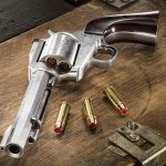 Freedom Arms Model 83 Premier Grade Predator revolver beauty