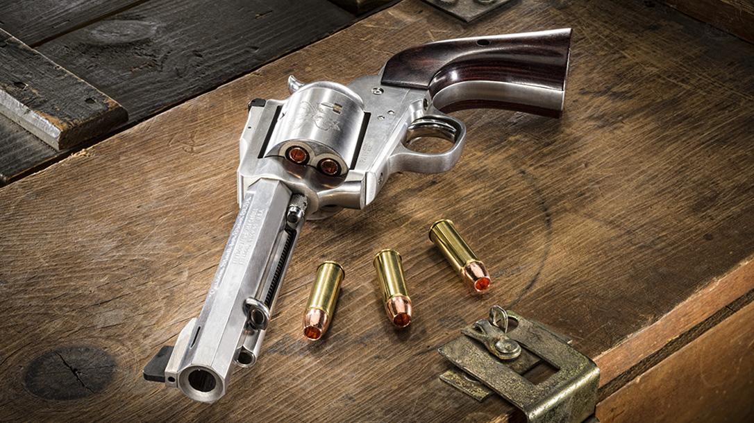 Test: Freedom Arms Model 83 Premier Grade Stalker & Predator