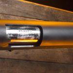Iver Johnson Eagle XL pistol ejection port
