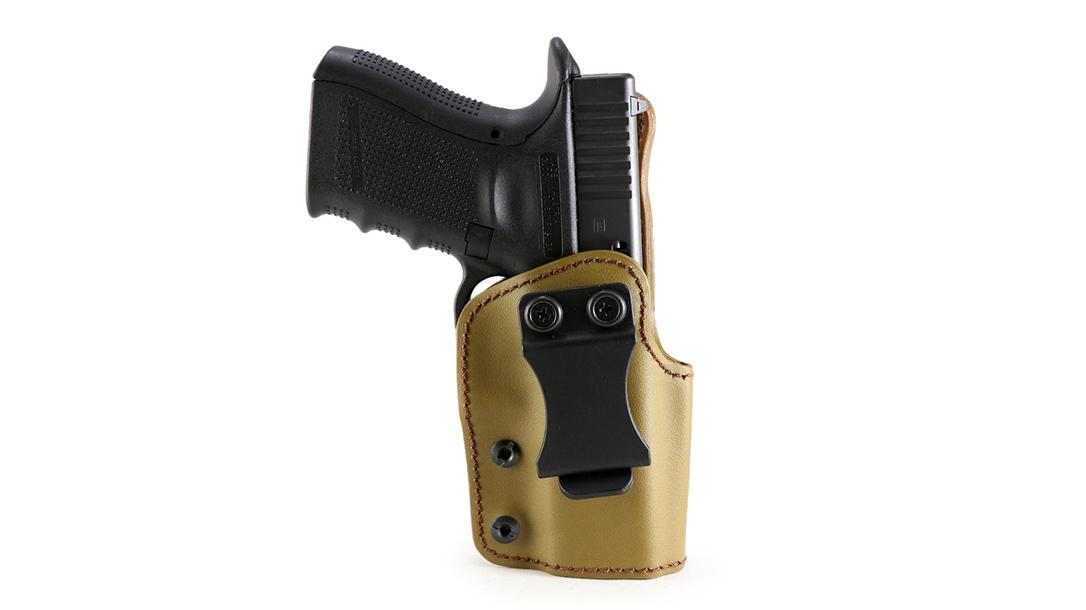 JM4 tactical Relic Appendix holster