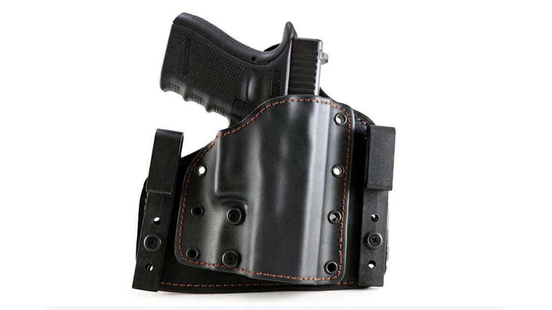 JM4 tactical Relic hybrid holster