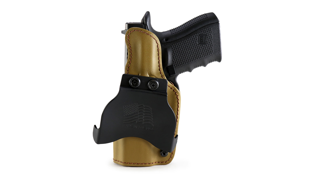 JM4 tactical Relic paddle holster