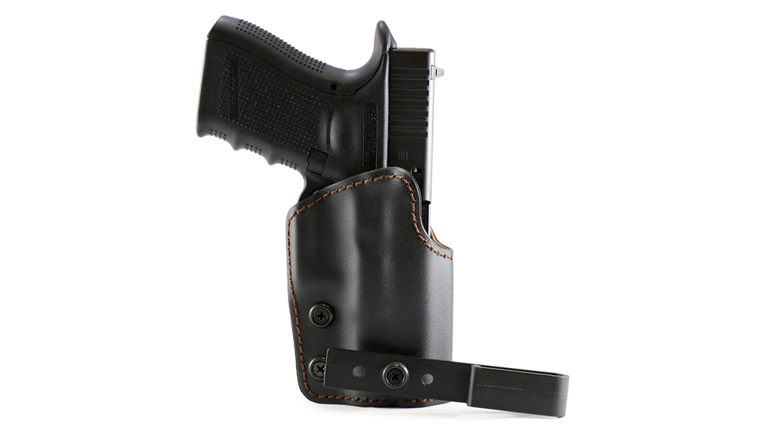 JM4 tactical Relic tuckable holster