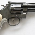 massad ayoob gun decorations revolver right profile