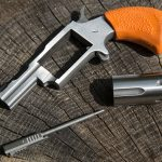 north american arms bug out box revolver reloading