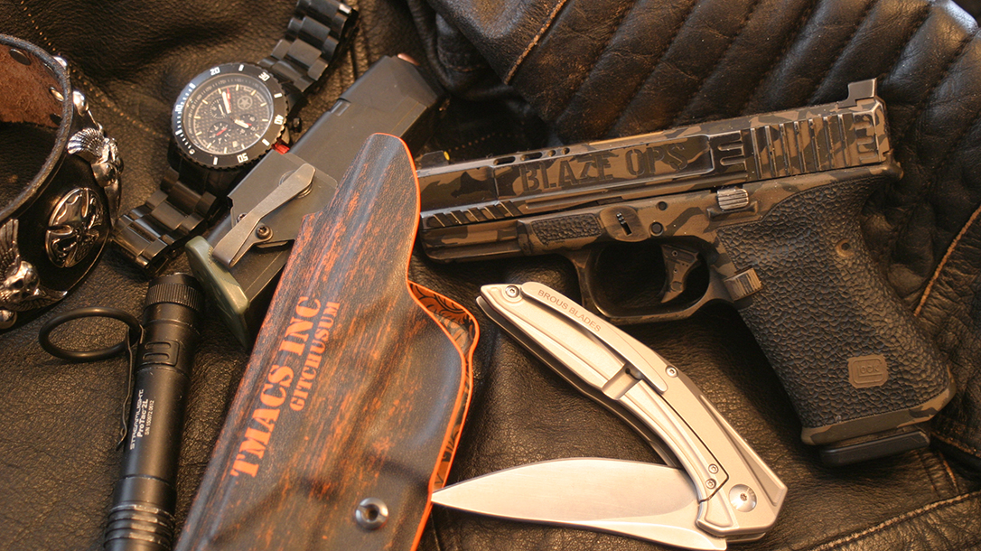 pat mcnamara you need to get serious about your everyday carry