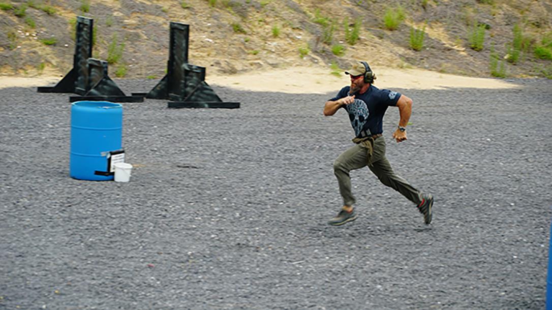 Pat McNamara everyday carry running