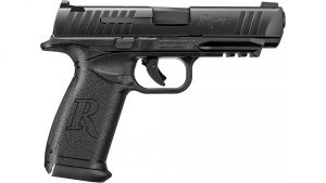 Remington RP45 pistol right profile