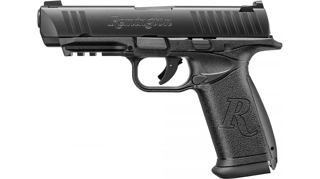 Remington RP45 pistol left profile
