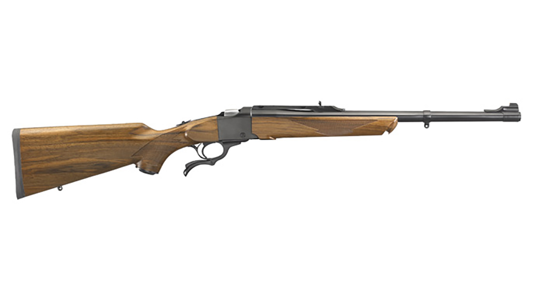 Ruger No. 1 Rifle right profile 450 marlin