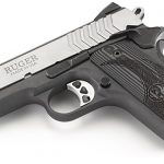 Ruger SR1911 Officer-Style pistol left view