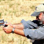 ruger super redhawk revolver test