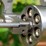 ruger super redhawk revolver cylinder angle