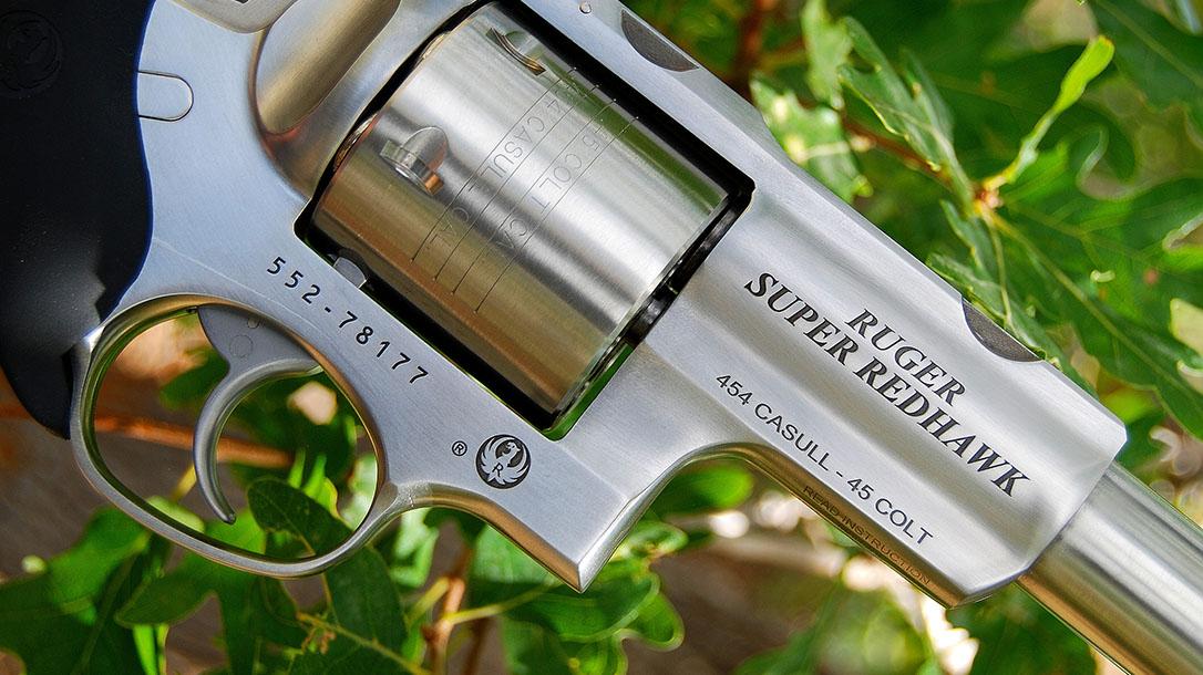 ruger super redhawk revolver 45 colt