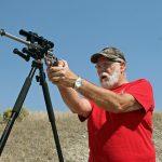 smith wesson model 647 varminter revolver bipod