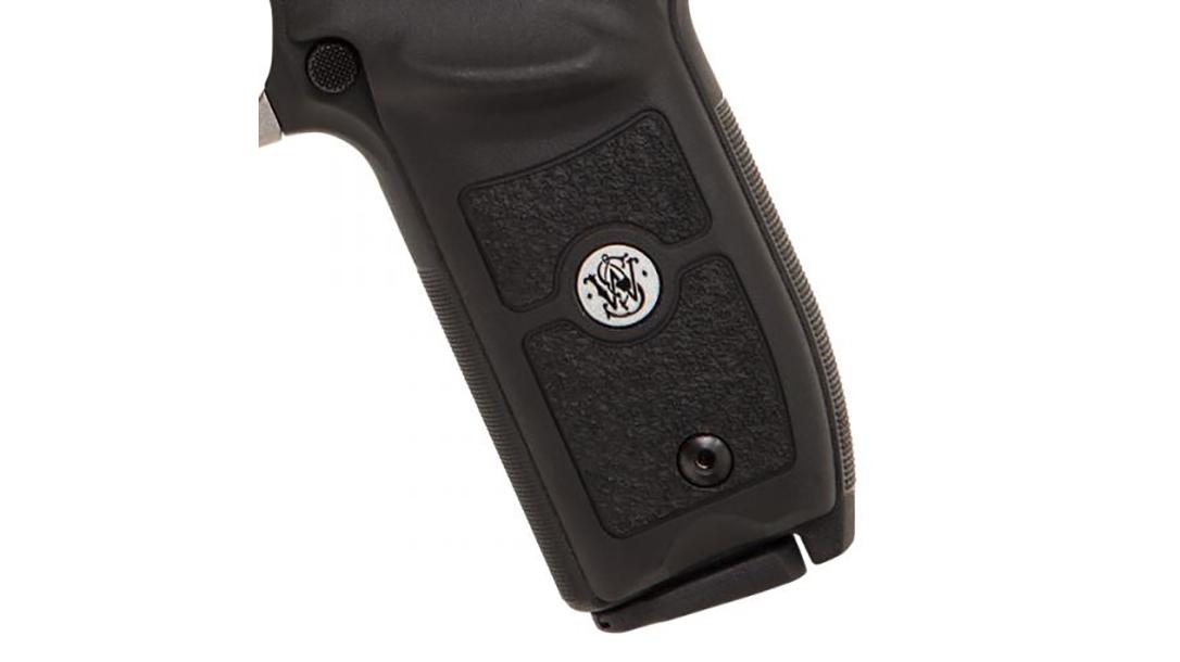 SW22 Victory Target Model pistol grip