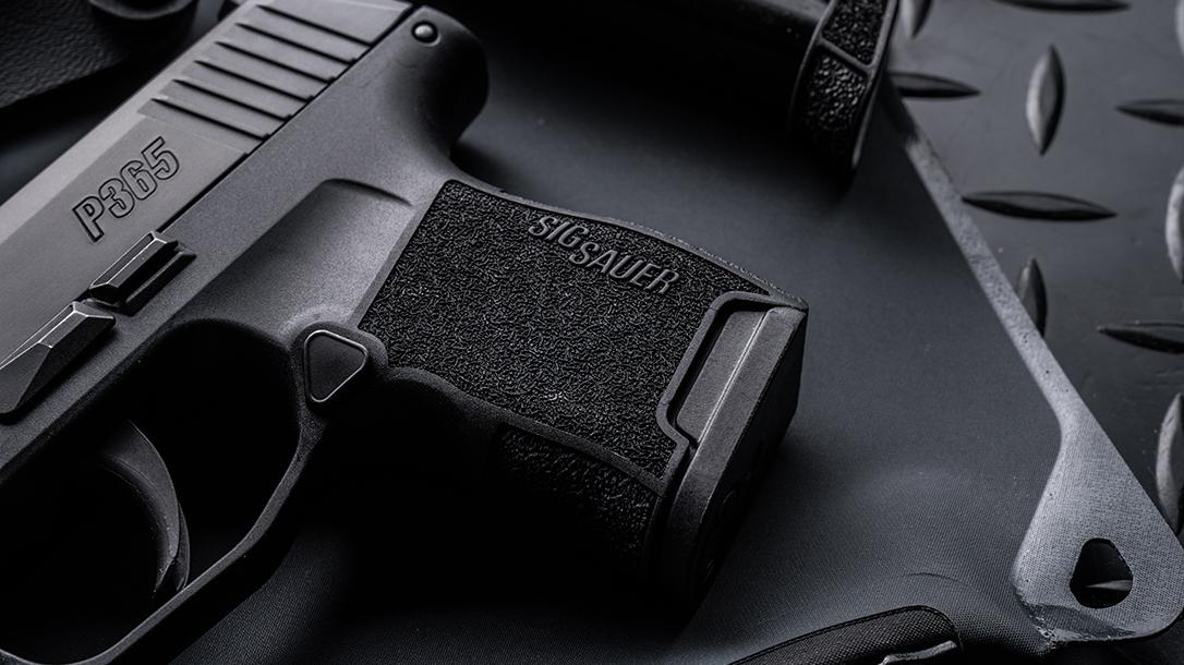 sig p365 pistol grip