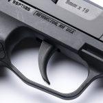 sig p365 pistol trigger