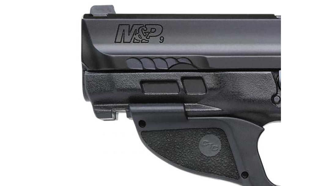 smith wesson M&P M2.0 Compact pistol front sight