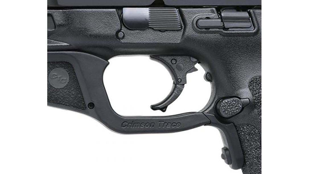 smith wesson M&P M2.0 Compact pistol trigger