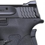 smith wesson m&p380 shield ez pistol slide serration