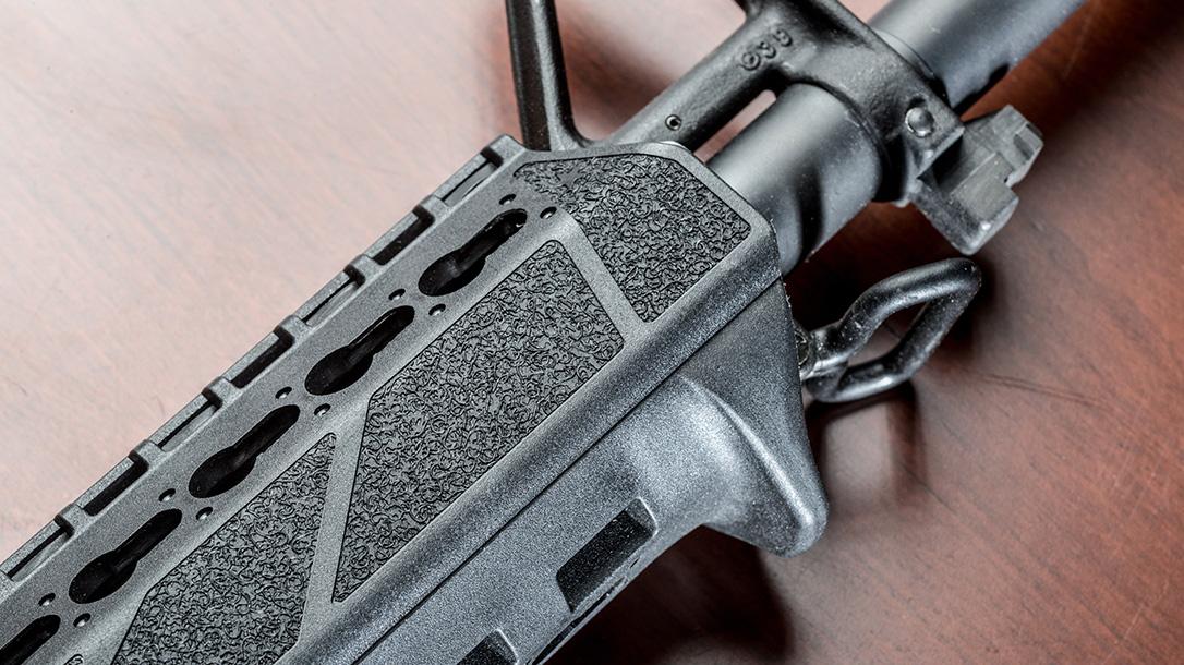 springfield saint rifle handguard