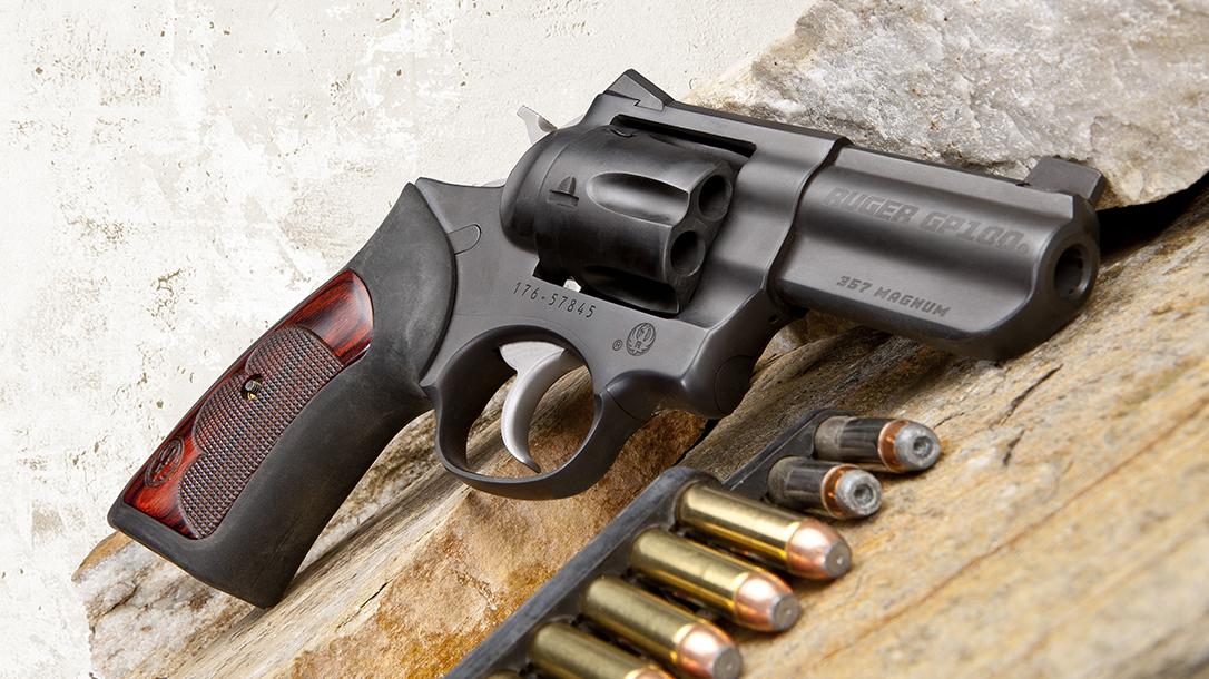 Ruger Announces the SR1911 Officer-Style Handgun