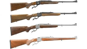 ruger no. 1 rifles