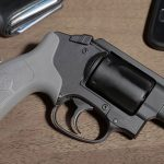 smith wesson m&p bodyguard 38 revolver beauty