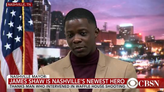 waffle house shooting hero james shaw jr