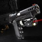 ATI FXH-45 pistol beauty