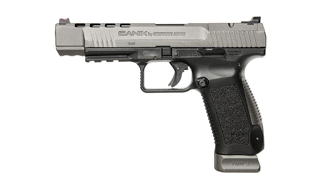 century arms Canik TP9SFx Pistol left profile