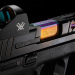 faxon firearms patriot slide closeup
