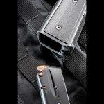 Hudson H9 pistol mag well