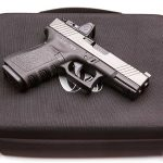 Krytos Industries glock pistol case