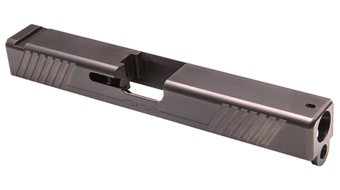 Krytos Industries glock 17 slide