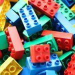 lego gun toy pieces