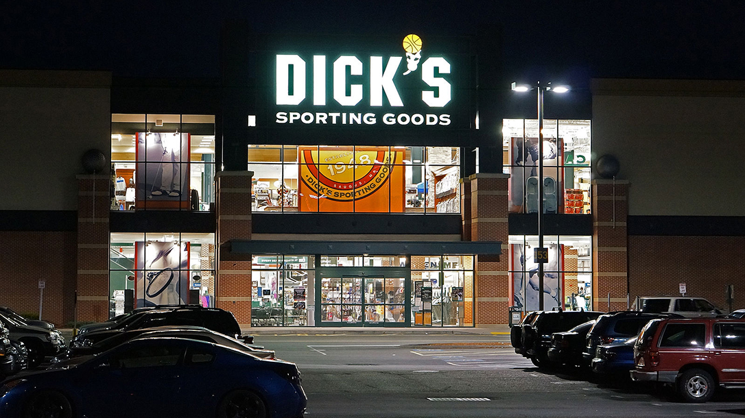nssf dick's sporting goods