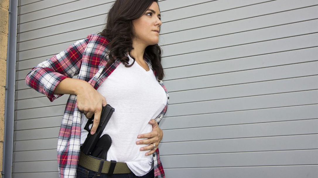 north carolina new gun owner gun holster