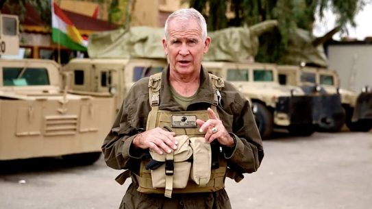 oliver north nra president speaking