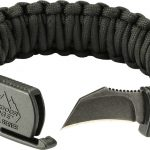 Outdoor Edge ParaClaw Bracelet knife