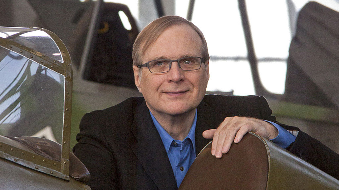 paul allen gun control initiative