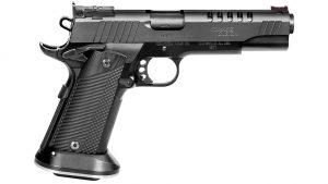 Remington 1911 R1 Tomasie Custom pistol right profile