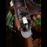 Sig P210 Target pistol insignia